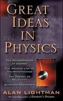 Great Ideas in Physics 0071357386 Book Cover