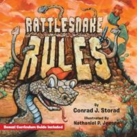 Rattlesnake Rules 1589852117 Book Cover