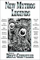 New Mythos Legends 1892669196 Book Cover