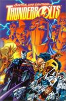 Thunderbolts: Justice Like Lightning TPB 0785108173 Book Cover