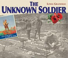 The Unknown Soldier 043993558X Book Cover