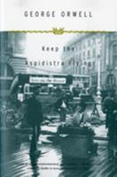 Keep the Aspidistra Flying 0156468999 Book Cover