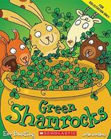 Green Shamrocks 0545274435 Book Cover