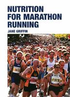 Nutrition for Marathon Running 1861265905 Book Cover