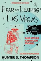 Fear and Loathing in Las Vegas and Other American Stories (Modern Library) 0679602313 Book Cover