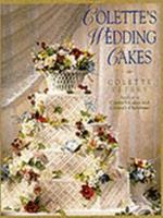 Colette's Wedding Cakes 0316702706 Book Cover