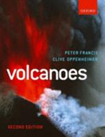 Volcanoes 0140218971 Book Cover