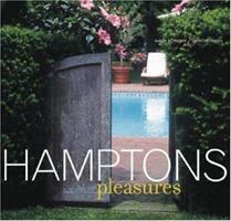 Hamptons Pleasures 0810943328 Book Cover