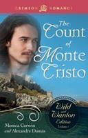 The Count of Monte Cristo 1440568839 Book Cover