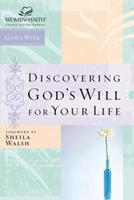 Discovering God's Will for Your Life 1418525243 Book Cover