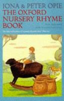 The Oxford Nursery Rhyme Book 0198691122 Book Cover
