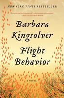 Flight Behavior 0062124277 Book Cover