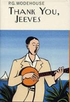 Thank You, Jeeves 0099513730 Book Cover