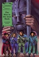 The Man in the Iron Mask 1562549200 Book Cover