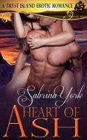 Heart of Ash 098915775X Book Cover