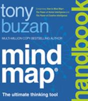Mind Map Handbook: The Ultimate Thinking Tool 0007205988 Book Cover