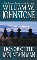 Honor of the Mountain Man 0821758209 Book Cover