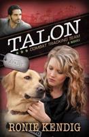 Talon: Combat Tracking Team 1616266015 Book Cover