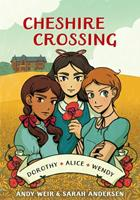 Cheshire Crossing 039958207X Book Cover