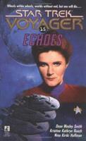Star Trek Voyager 17. Echos. 0671002007 Book Cover