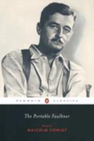 The Portable Faulkner 0140150188 Book Cover