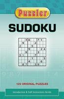 Puzzler Sudoku 184442443X Book Cover
