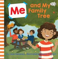 Me and My Family Tree (Me) 0517885972 Book Cover