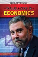 Trailblazers in Economics 1477781463 Book Cover