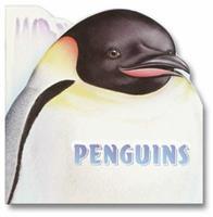 Penguins (Pictureback(R)) 0375812164 Book Cover