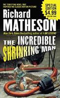 The Shrinking Man 0765361167 Book Cover