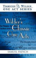 Wilder's Classic One Acts 057360178X Book Cover