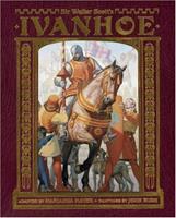Ivanhoe 1587172488 Book Cover