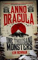 One Thousand Monsters 1781165637 Book Cover