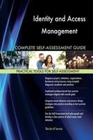 Identity and Access Management Complete Self-Assessment Guide 154639625X Book Cover