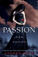 Passion 0385739168 Book Cover