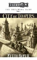 The City of Towers 0786935847 Book Cover