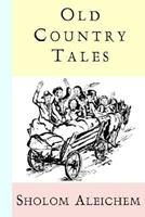 The Old Country (Modern Jewish classics) 0399503943 Book Cover