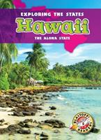Hawaii: The Aloha State 162617010X Book Cover
