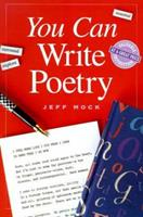 You Can Write Poetry (You Can Write) 0898798256 Book Cover