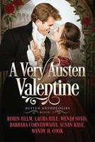 A Very Austen Valentine (Book 2) 1731382324 Book Cover