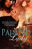 Painted Lady 1607376172 Book Cover