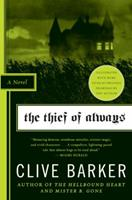 The Thief of Always 0061091464 Book Cover