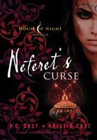 Neferet's Curse 1250000254 Book Cover
