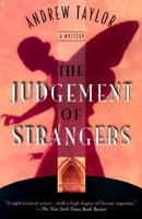 The Judgement of Strangers 140132262X Book Cover