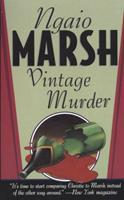 Vintage Murder 0312971796 Book Cover