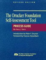 The Drucker Foundation Self-Assessment Tool: Process Guide 078794436X Book Cover