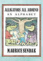 Alligators All Around 059045451X Book Cover