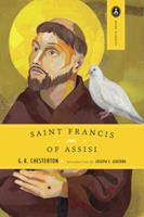 Saint Francis of Assisi 1521353670 Book Cover