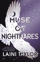 Muse of Nightmares 031634169X Book Cover