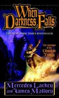 When Darkness Falls 0765341433 Book Cover